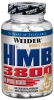 Моноаминокислоты "Weider HMB 3800 120 капсул" (Производитель Weider)