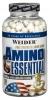 """Аминокислотные комплексы """"Weider Amino Essential 204 капсул"""" (Производитель Weider)"""