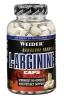 """Аргинин """"Weider L-Arginine 100 капсул"""" (Производитель Weider)"""