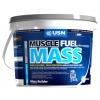 """Гейнеры """"USN Muscle Fuel Mаss (5kg)"""" (Производитель USN)"""