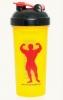 "Шейкеры ""UN Шейкер желтый"" (Производитель Universal Nutrition)"