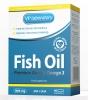 """Жирные кислоты """"VPLab Fish Oil 1000мг"""" (Производитель VPLab Nutrition)"""