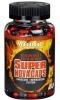 """Термогеники """"Weider Super Nova Caps 120 капсул"""" (Производитель Weider)"""