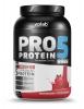 """Многокомпонентные """"VPLab PRO 5 1200г"""" (Производитель VPLab Nutrition)"""