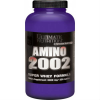 "Аминокислотные комплексы ""Ultimate Nutrition Amino 2002 330tabs"" (Производитель Ultimate Nutrition)"