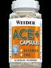 "Антиоксиданты ""Weider ACE +   90 капсул"" (Производитель Weider)"