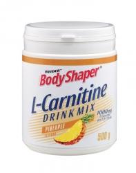 L-Carnitine от Weider - это вкусный напиток, содержащий...