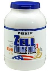 """Креатиновые продукты """"Weider Zell Volume plus 2 2000 г"""" (Производитель Weider)"""