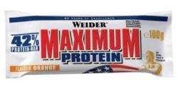 "Протеиновые ""Weider 42% Protein Bar 100 г"" (Производитель Weider)"