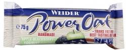"""Другие батончики """"Weider Power Oat 75 г"""" (Производитель Weider)"""
