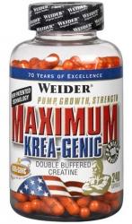"""Креатин """"Weider Maximum Krea-Genic 240 капсул"""" (Производитель Weider)"""
