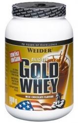 """Сывороточные """"Weider Gold Whey 908 г"""" (Производитель Weider)"""