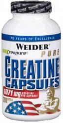 """Креатин """"Weider Creatine Capsules 200 капсул"""" (Производитель Weider)"""