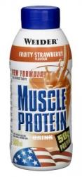 """Протеиновые коктейли """"Weider Muscle Protein Drink 500 мл"""" (Производитель Weider)"""