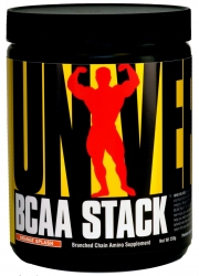 "BCAA ""UN BCAA Stack 2,2lb"" (Производитель Universal Nutrition)"