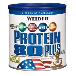 """Многокомпонентные """"Weider Protein 80+ 750 г"""" (Производитель Weider)"""