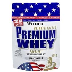 """Сывороточные """"Weider Premium Whey 500 г"""" (Производитель Weider)"""