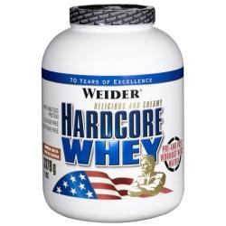 """Многокомпонентные """"Weider Hardcore Whey Protein 3,178г"""" (????????????? Weider)"""