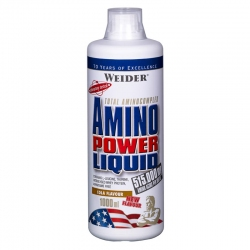 "Аминокислотные комплексы ""Weider Amino Power Liquid 1000 мл"" (Производитель Weider)"