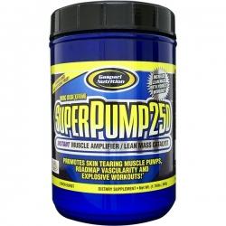 """Предтренировочные комплексы """"GN SuperPump 250 800 г"""" (Производитель Gaspari Nutrition)"""