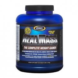 """Гейнеры """"GN Real Mass"""" (Производитель Gaspari Nutrition)"""