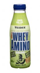 "Протеиновые коктейли ""Weider 100% Whey Amino Drink 500 мл"" (Производитель Weider)"