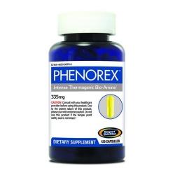 "Термогеники ""GN Phenorex"" (Производитель Gaspari Nutrition)"