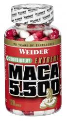 """Для простаты """"Weider Maca 5.500 120 капсул"""" (Производитель Weider)"""