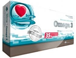 """Жирные кислоты """"OLIMP Labs Omega 3 35% 60 капсул"""" (Производитель Olimp Labs)"""