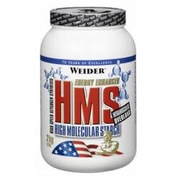 """Углеводные энергетики """"Weider HMS High Molecular Starch 2000 г"""" (Производитель Weider)"""