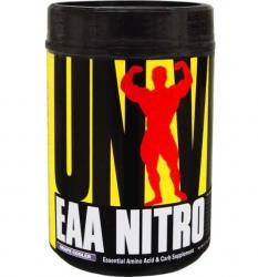 """Аминокислотные комплексы """"UN EAA Nitro"""" (Производитель Universal Nutrition)"""