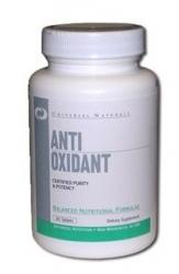 "Антиоксиданты ""UN Anti Oxidant"" (Производитель Universal Nutrition)"
