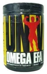 """Жирные кислоты """"UN Omega EFA"""" (Производитель Universal Nutrition)"""