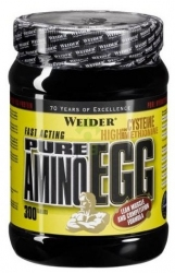 "Аминокислотные комплексы ""Weider Pure Amino Egg 300 таблеток"" (Производитель Weider)"