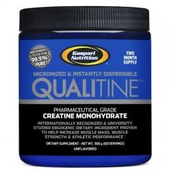 "Креатин ""GN Qualitine 300 г"" (Производитель Gaspari Nutrition)"