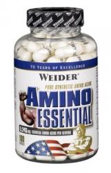 """Аминокислотные комплексы """"Weider Amino Essential 102 капсул"""" (Производитель Weider)"""