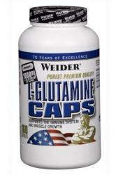 "Глютамин ""Weider L-Glutamin caps 160 капсул"" (Производитель Weider)"