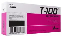 """Повышение тестостерона """"OLIMP T-100 120 капсул"""" (Производитель OLIMP)"""
