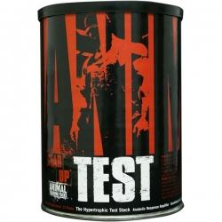 """Повышение тестостерона """"UN Animal Test"""" (Производитель Animal)"""