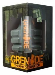 "Термогеники ""Grenade Thermo Detonator"" (Производитель Grenade)"