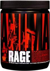 """Предтренировочные комплексы """"UN Animal Rage 333г"""" (Производитель Animal)"""