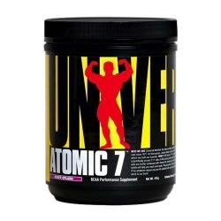 "BCAA ""UN Atomic 7 412 g"" (Производитель Universal Nutrition)"