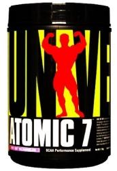 "BCAA ""UN Atomic 7 1000 g"" (Производитель Universal Nutrition)"