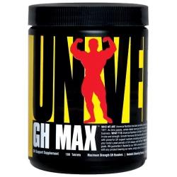 """Анаболические комплексы """"UN GH Max"""" (Производитель Universal Nutrition)"""