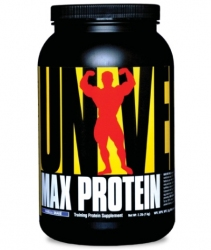 """Сывороточные изоляты """"UN Max Protein"""" (Производитель Universal Nutrition)"""