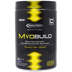 """Восстановители """"MT Myobuild"""" (Производитель MuscleTech)"""