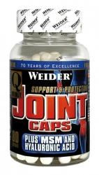 "Глюкозамин и Хондроитин ""Weider Joint caps 80 капсул"" (Производитель Weider)"
