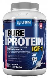 """Многокомпонентные """"USN Pure Protein IGF-1(2,28кг)"""" (Производитель USN)"""