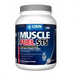 """Многокомпонентные """"USN Muscle Fuel STS (1kg)"""" (Производитель USN)"""