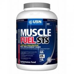 """Многокомпонентные """"USN Muscle Fuel STS (2kg)"""" (Производитель USN)"""